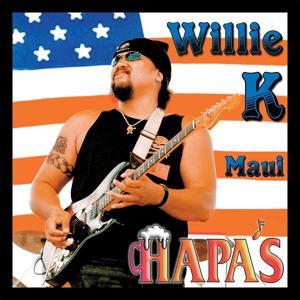 Willie K - Live at Hapa's