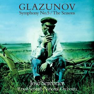 Symphony No.5 & The Seasons