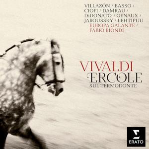 Vivaldi Ercole