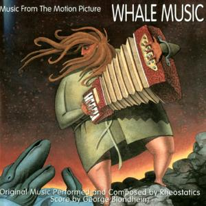 Music From The Motion Picture Whale Music