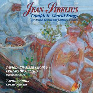 Jean Sibelius: Complete Choral Songs