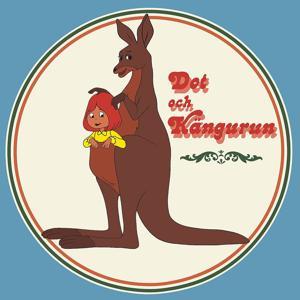 Dot och kängurun