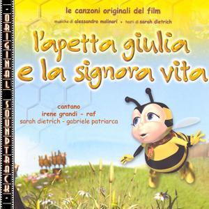 L'apetta Giulia e la signora Vita - Original Soundtrack