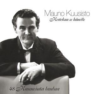 (MM) Kertokaa se hänelle - 48 kauneinta laulua