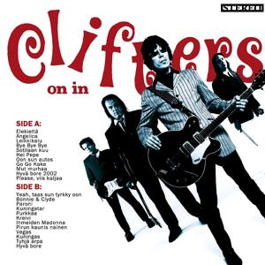 Clifters On In