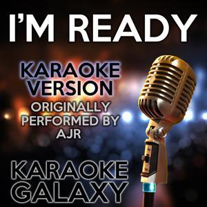 I'm Ready (Karaoke Version)