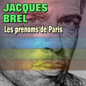 Les prénoms de Paris