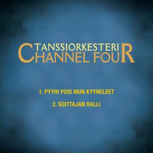 Tanssiorkesteri Channel Four