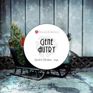 Christmas Feelings With Gene Autry