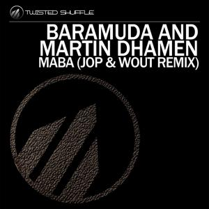 MABA (Jop & Wout Remix)
