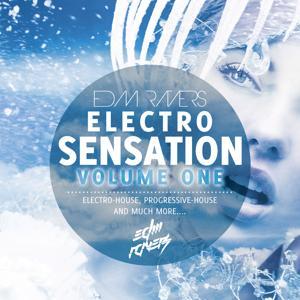 Electro Sensation, Vol. 1