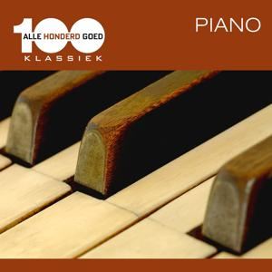 Alle 100 Goed: Piano