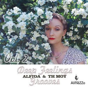 Deep Feelings Grooves, Vol. 2 (Unmixed tracks compiled by Alfida)
