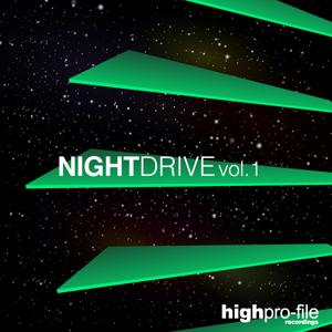 Nightdrive, Vol. 1