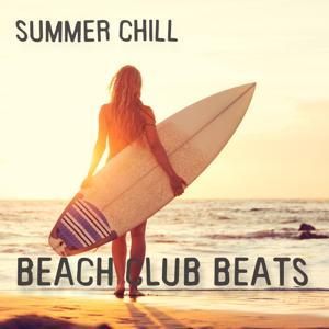 Summer Chill Beach Club Beats