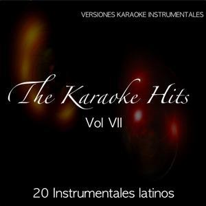 The Karaoke Hits, Vol. 7: Hits Instrumentales Latinos