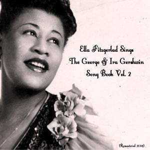 Ella Fitzgerald Sings the George & Ira Gershwin Songbook, Vol. 2
