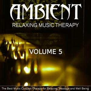 Ambient Relaxing Music Therapy, Vol. 5 (The Best Music Concept Therapy for Relaxing, Massage and Well Being)