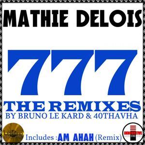 777 the Remixes
