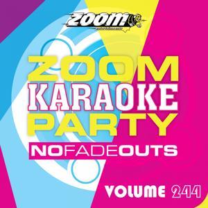 Zoom Karaoke Party,  Vol. 244