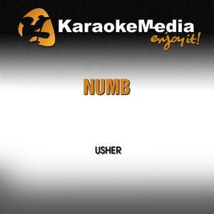 Numb (Karaoke Version) [In the Style of Usher]