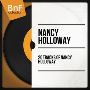 20 Tracks of Nancy Holloway (Mono Version)