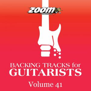 Backing Tracks for Guitarists, Vol. 41