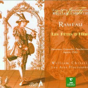 Rameau : Les fêtes d'Hébé ou les talens lyriques