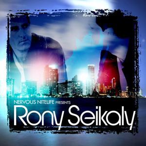 Nervous Nitelife: Rony Seikaly