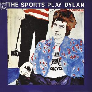 The Sports Play Dylan (And Donovan)