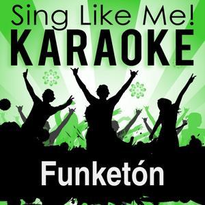 Funketón (Karaoke Version)