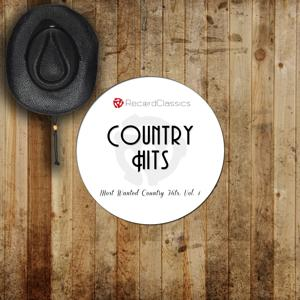 Country Hits, Vol. 1 (Most Wanted Country Hits)