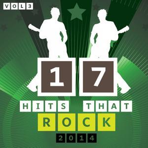 17 Pop Hits That Rocks 2014, Vol. 3