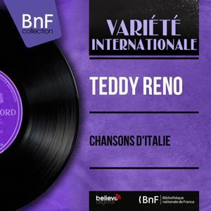 Chansons d'Italie (Mono Version)