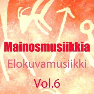 Mainosmusiikkia, Vol. 6 (Elokuvamusiikki)