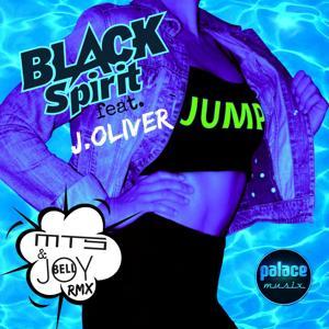 JUMP (MTS & Joy Bell Remix)