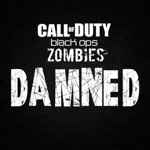 Call of Duty Black Ops Zombies - Damned Ringtone