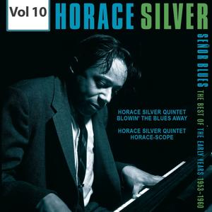 Horace Silver-Señor Blues, Vol. 10