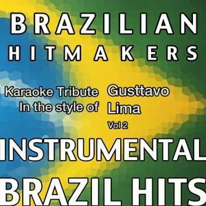 Playback ao Estilo de Gusttavo Lima (Instrumental Karaoke Tracks) Vol. 2