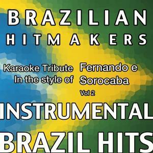 Playback ao Estilo de Fernando e Sorocaba (Instrumental Karaoke Tracks) Vol. 2