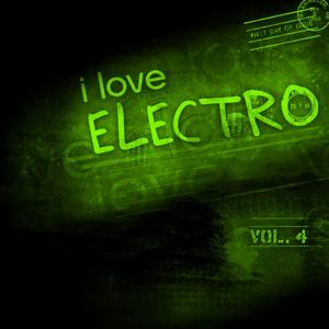 I Love Electro 4