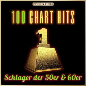 Nr. 1: 100 Schlager Chart Hits der 50er & 60er