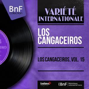 Los Cangaceiros, Vol. 15 (Mono Version)