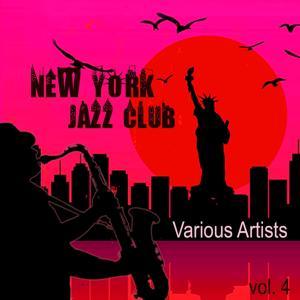 New York Jazz Club, Vol. 4