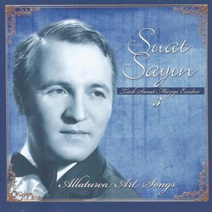 Türk Sanat Müziği Eserleri, Vol. 3