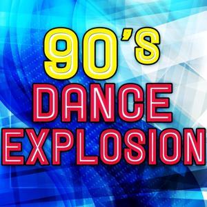 90's Dance Explosion