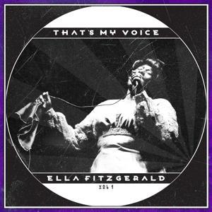 That's My Voice, Vol. 1