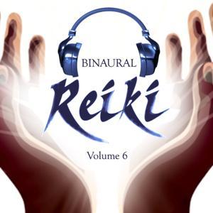 Binaural Reiki, Vol. 6