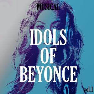 Musical Idols of Beyonce