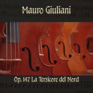 Mauro Giuliani: La Tersicore del Nord, Op. 147